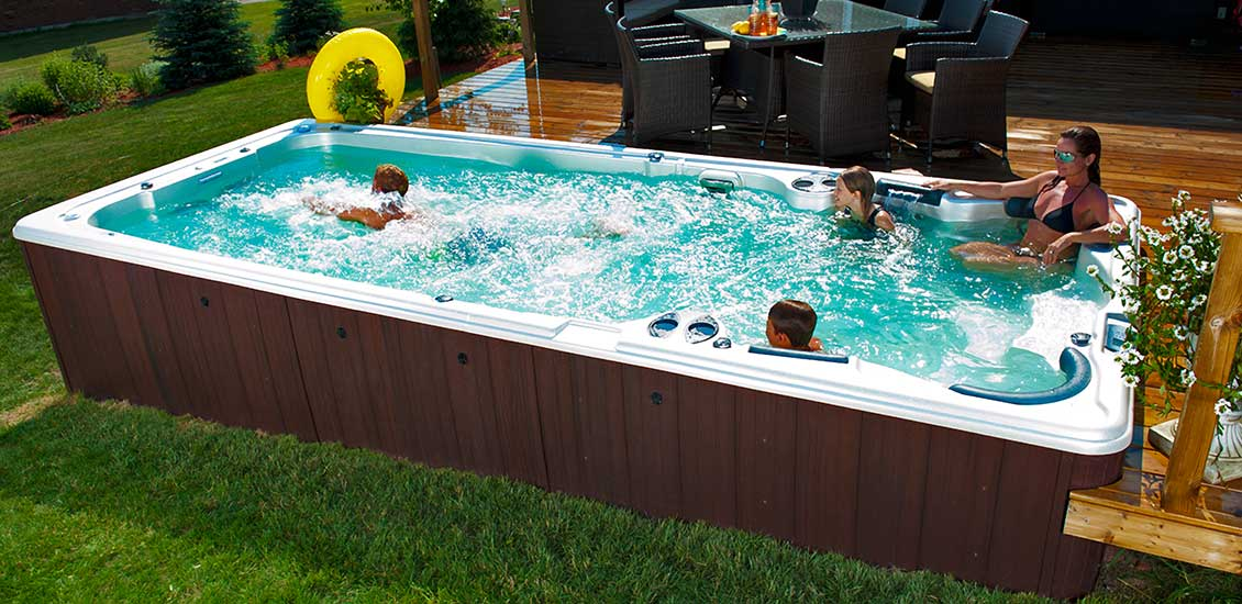 Hydropool Dealer CT, Hot Tub & Spa Store CT | Rizzo Pools
